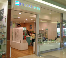 Eyecare Plus Windsor