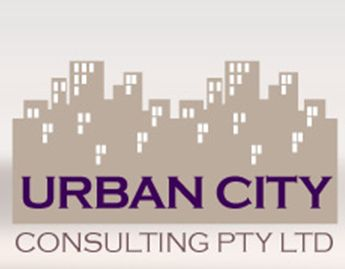 Logo Urban City Consulting