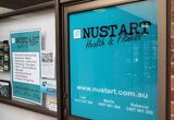 Nustart Health and Fitness