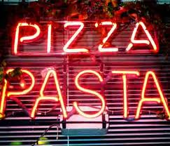 Windsor Pizza and pasta